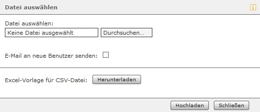 Import von Benutzerkonten via Datei - STARFACE WIKI 6.2 - STARFACE ...