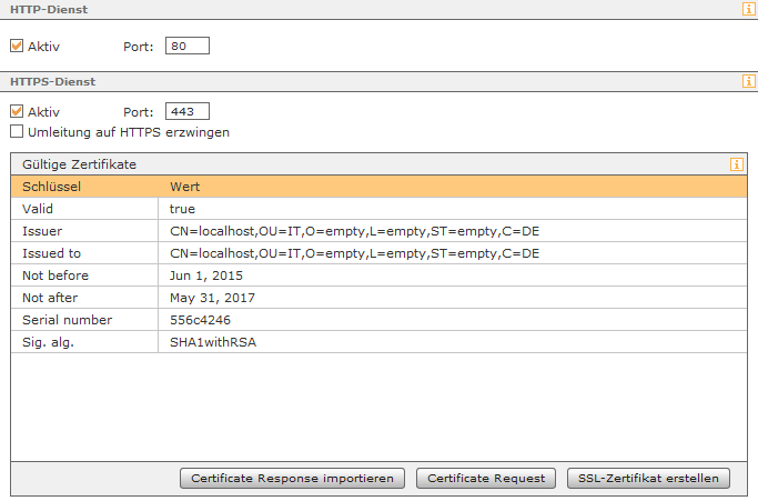 Webserver auf der STARFACE konfigurieren - STARFACE WIKI 6.2 ...